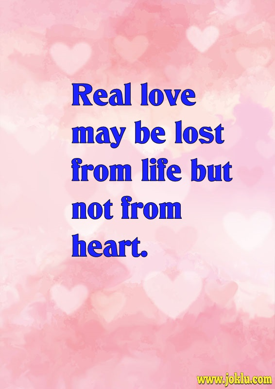 Endless love facts of life message