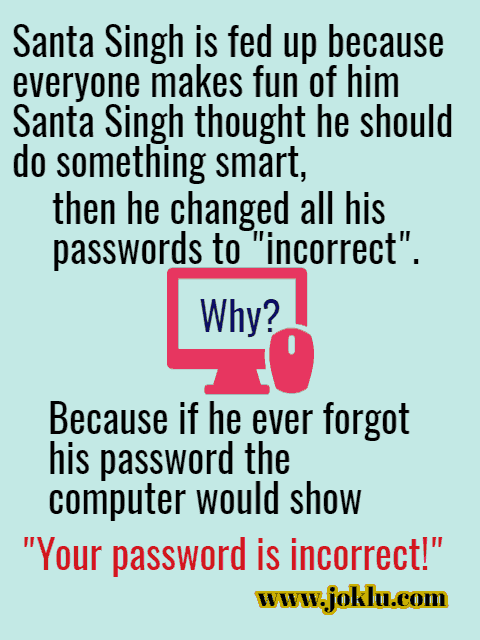 Incorrect-password-joke