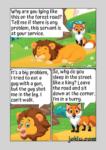 Lion king joke