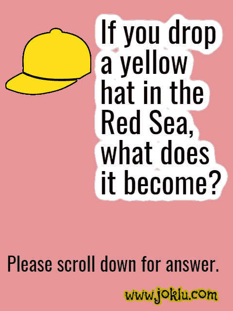 Yellow-hat-red-sea-riddle